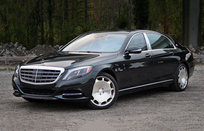 fleet-merc-maybach