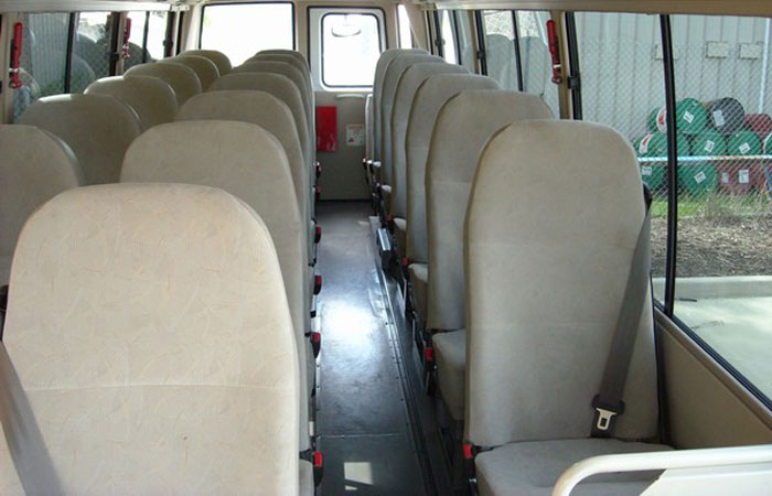 fleet-toyota-hiace-interior
