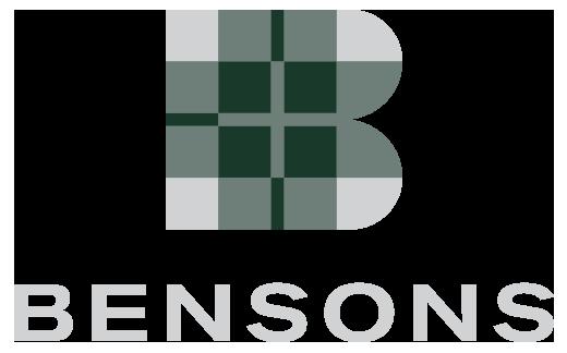 Bensons Limousines